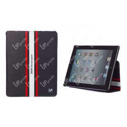 "Чехол для планшета Apple iPad 2 * iPad 3 * iPad 4 BMW Motorsport Navy blue BMFCNPSN 9.7"" 2"