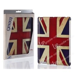 Чехол-накладка для Apple iPad 2 * iPad 3 Gear4 Union Jack IP311 22