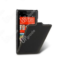 Чехол-книжка для HTC J butterfly Melkco Black LC